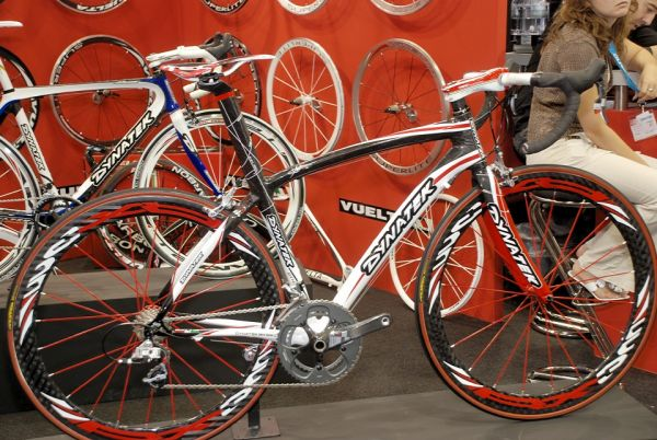 Dynatek - Eurobike 2008