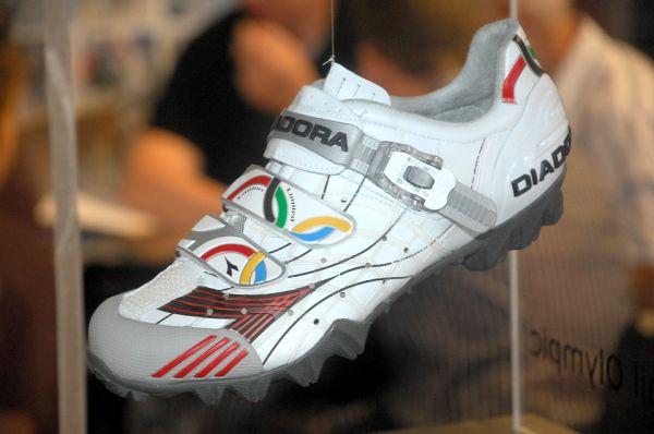 Diadora - Eurobike 2008