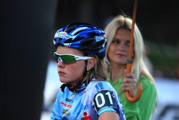Merida Bike Vysočina '08 - sprint: Jana Valešová