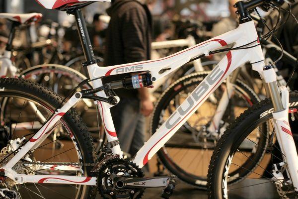 Cube - Eurobike 2008