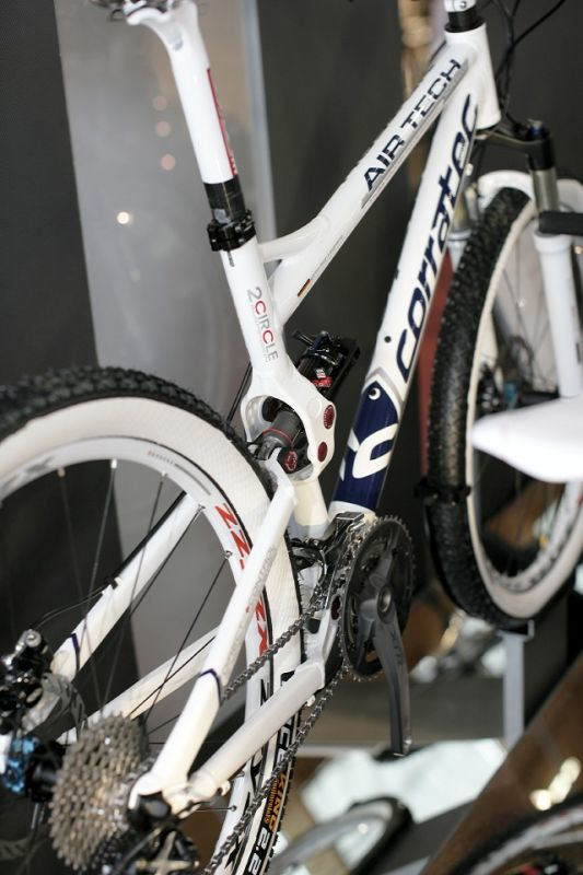 Corratec - Eurobike 2008
