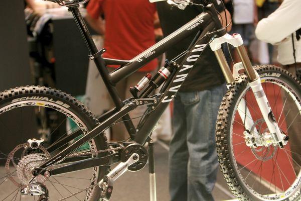 Canyon - Eurobike 2008