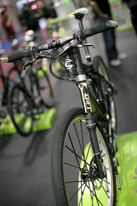 Cannondale - Eurobike 2008