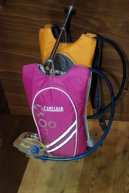 Camelbak - Eurobike 2008