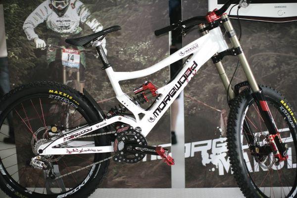 Morewood - Eurobike 2008