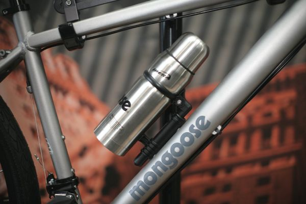 Mongoose - Eurobike 2008