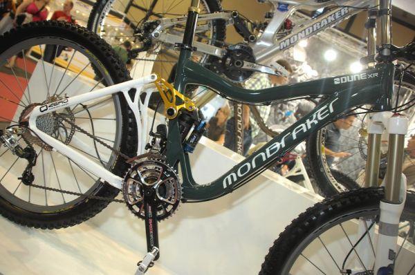 Mondraker - Eurobike 2008