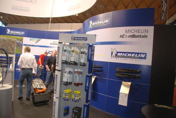 Michelin - Eurobike 2008
