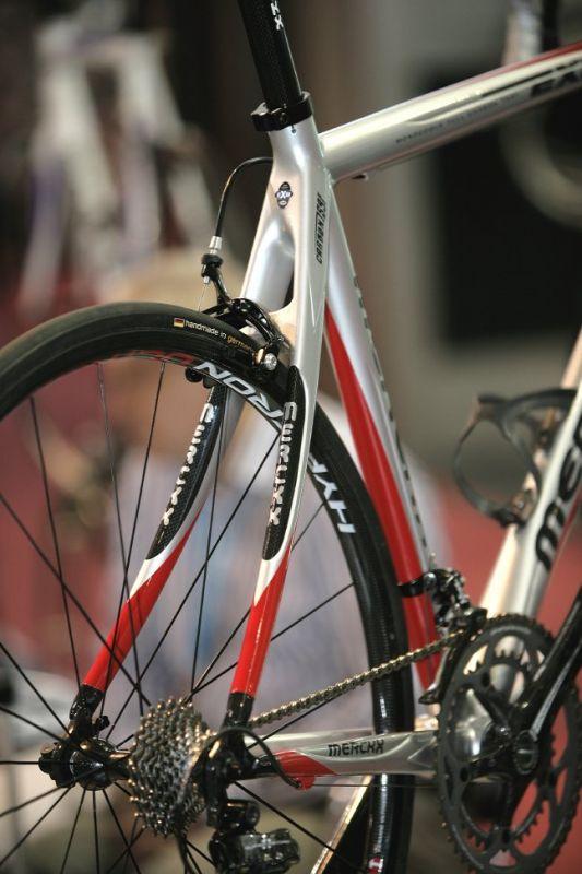 Merckx - Eurobike 2008