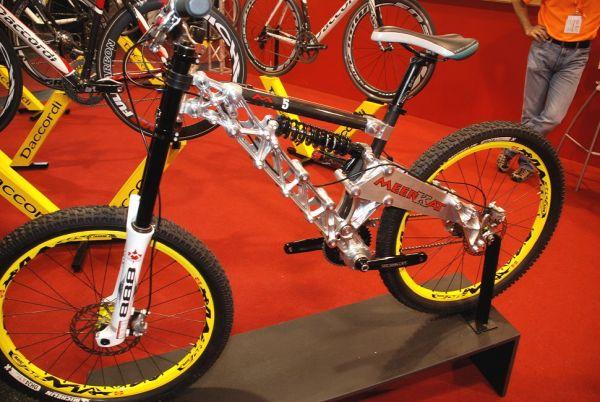Meerkat - Eurobike 2008