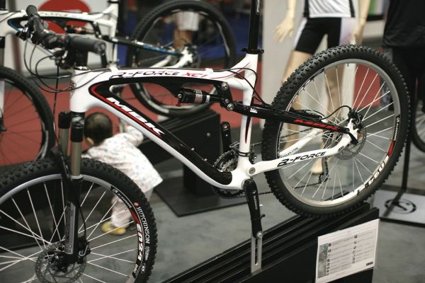 MBK - Eurobike 2008