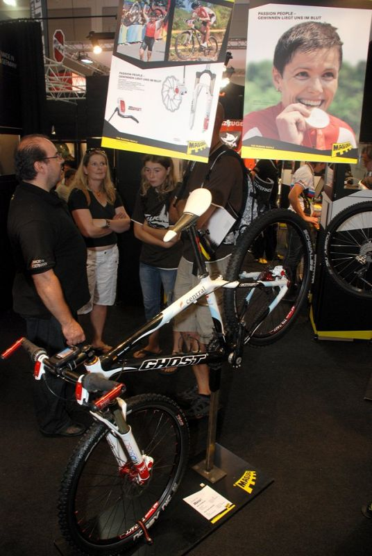 Magura - Eurobike 2008