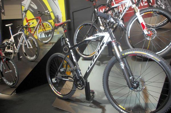 Look - Eurobike 2008