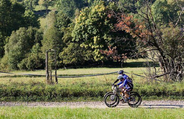 Scott Žacléřská 70, 28.9. 2008 Žacléř, foto: Miloš Lubas