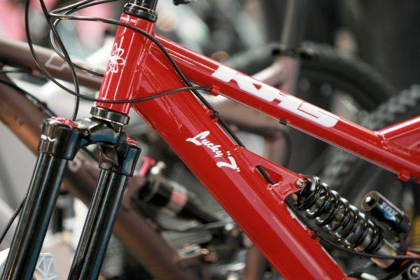 KHS - Eurobike 2008