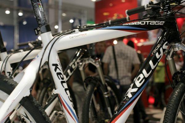 Kellys - Eurobike 2008
