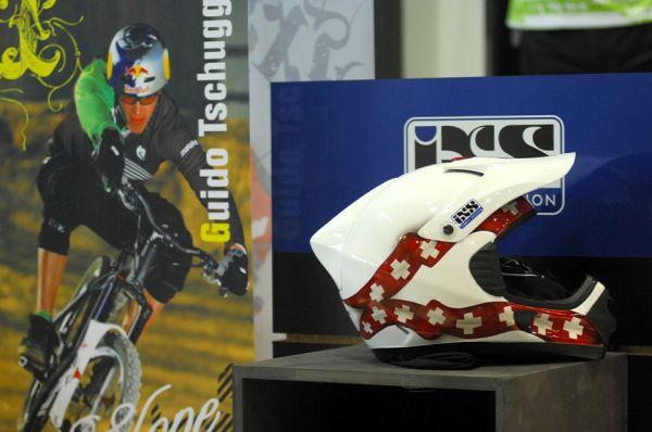 IXS - Eurobike 2008