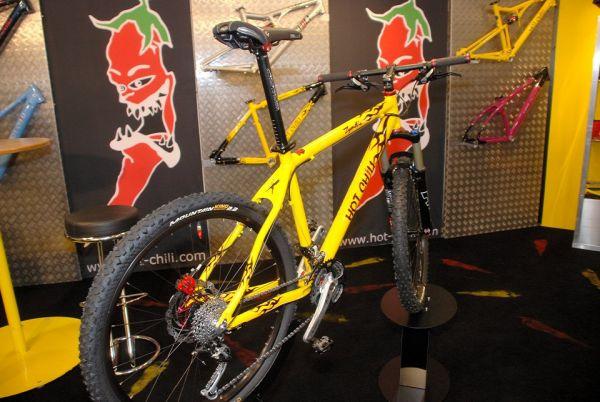 Hot Chili - Eurobike 2008