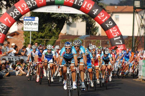 Mistrovství světa na silnici 2008, Varese/ITA - foto: Frank Bodenmüller/MTBSector.com