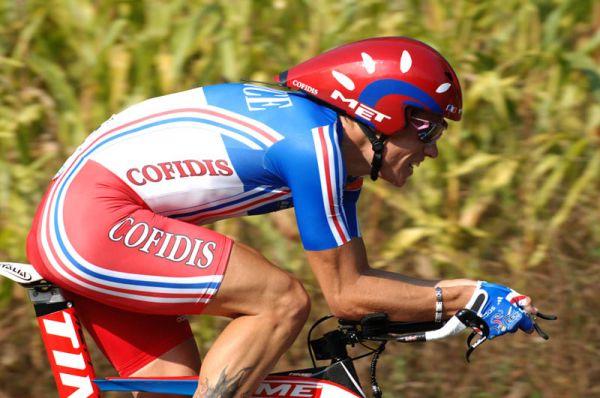 Mistrovství světa na silnici 2008, Varese/ITA - S. Chavanel, foto: Frank Bodenmüller/MTBSector.com