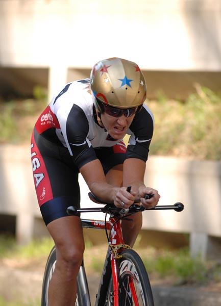 Mistrovství světa na silnici 2008, Varese/ITA - K. Armstrong, foto: Frank Bodenmüller/MTBSector.com