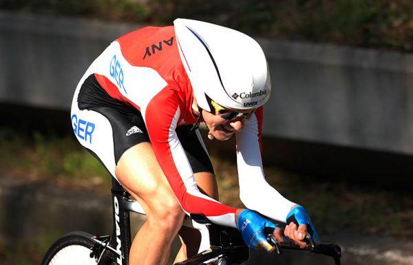 Mistrovství světa na silnici 2008, Varese/ITA - J. Arndt, foto: Frank Bodenmüller/MTBSector.com