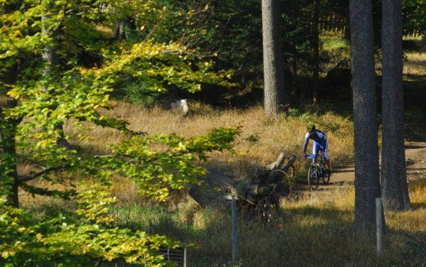Merida Bike Maraton '08: