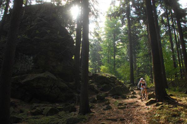 Merida Bike Maraton '08: Petr Tat��ek
