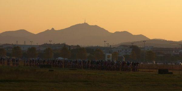 Roc d'Azur 2008 - Frejus/FRA - starty závodů jsou již od osmi ráno