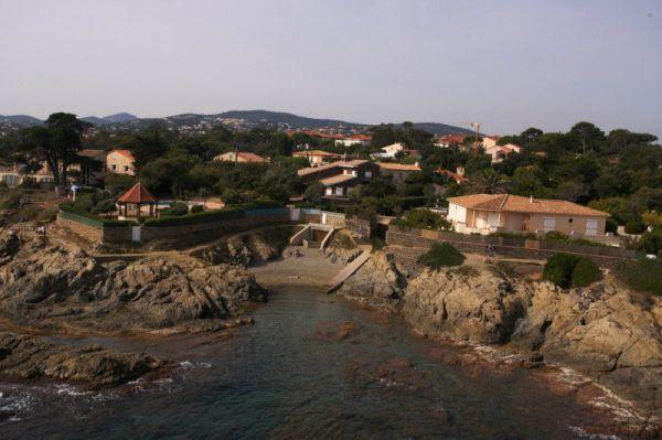 Roc d'Azur 2008 - Frejus/FRA