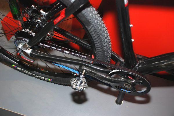 Rotwild - Eurobike 2008