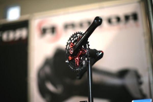 Rotor - Eurobike 2008
