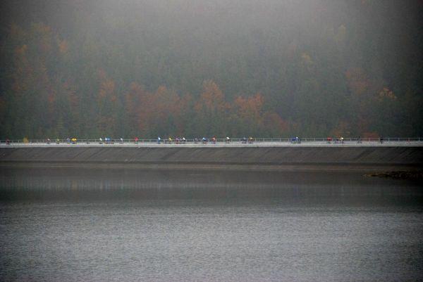 Nova Author Cup 2008: Josefodolská přehrada
