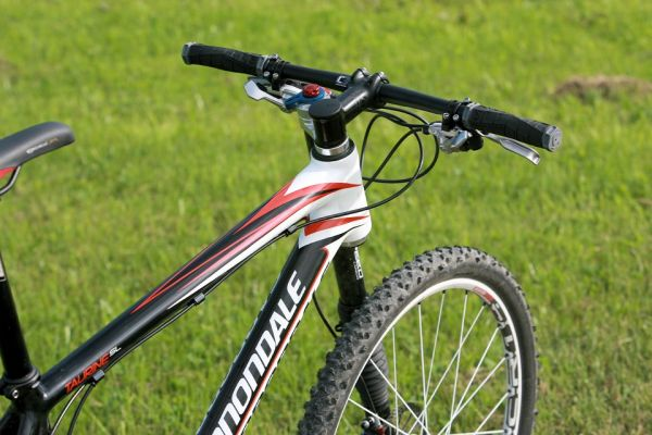 Cannondale Taurine SL - Eurobike 2008