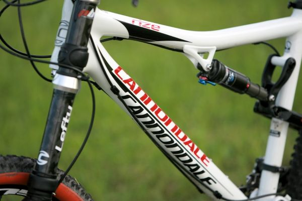 Cannondale Rize 2009 - Eurobike 2008