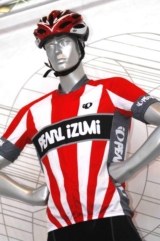 Pearl Izumi - Eurobike 2008