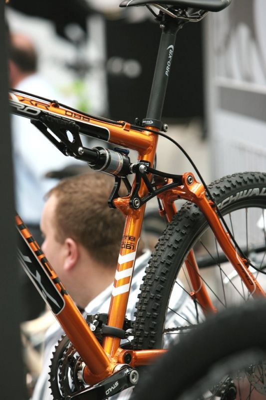 Panther - Eurobike 2008