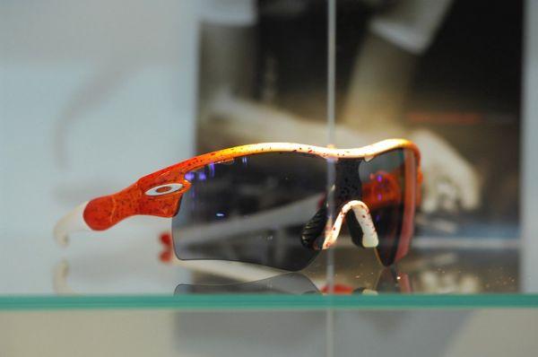 Oakley - Eurobike 2008