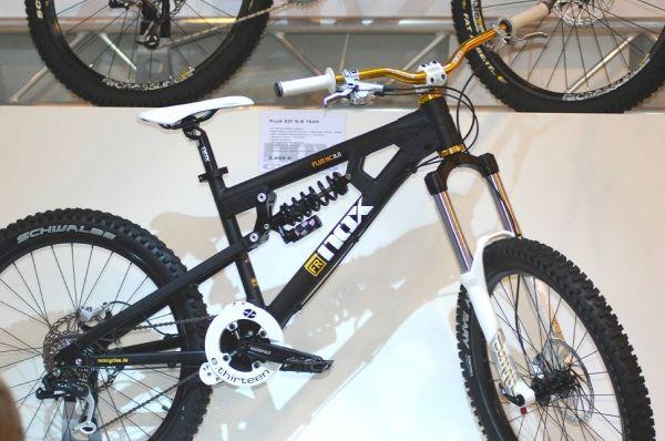Nox - Eurobike 2008