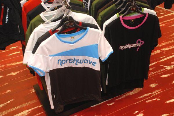 Northwave - Eurobike 2008
