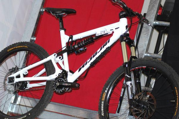 Nicolai - Eurobike 2008