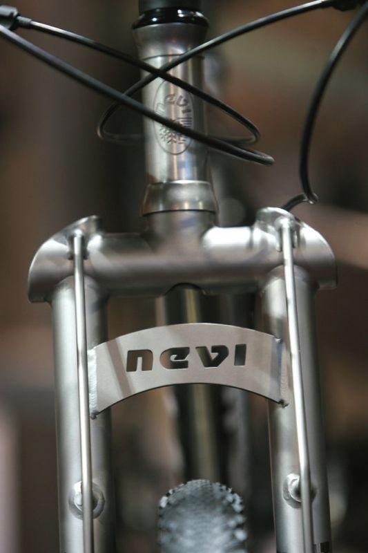 Nevi - Eurobike 2008