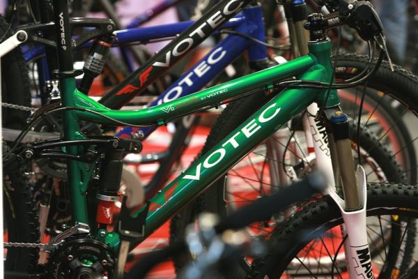 Votec - Eurobike 2008