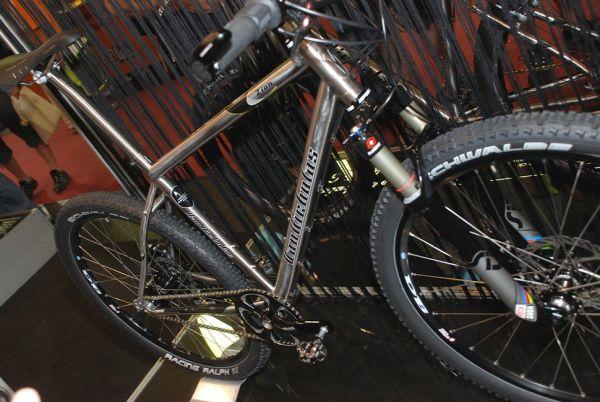 Van Nicholas - Eurobike 2008