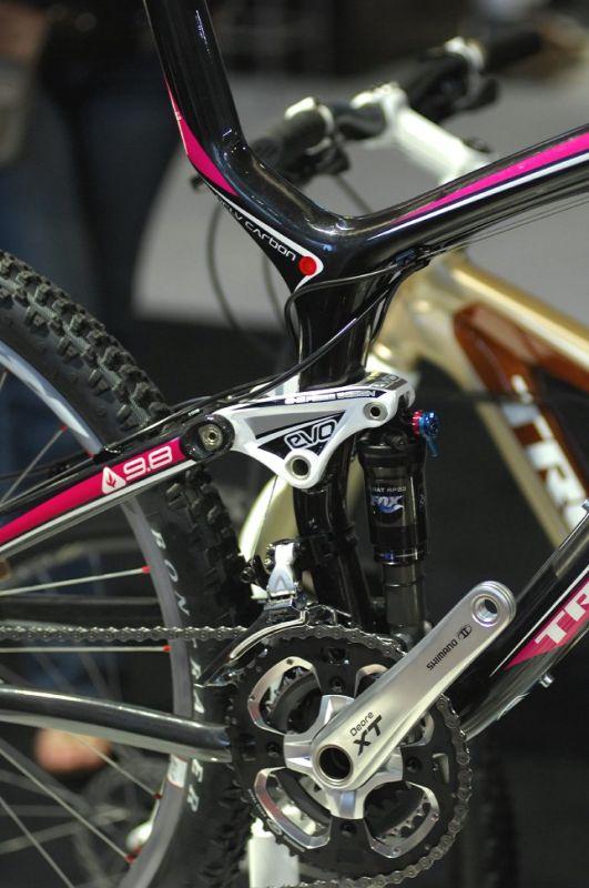 Trek - Eurobike 2008