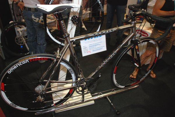Titus - Eurobike 2008