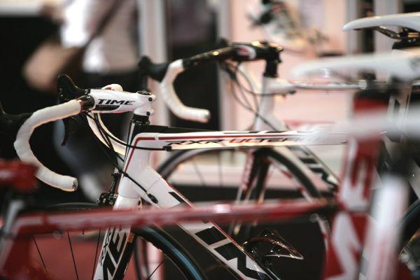 Time - Eurobike 2008