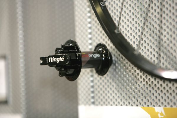 SunRingle - Eurobike 2008