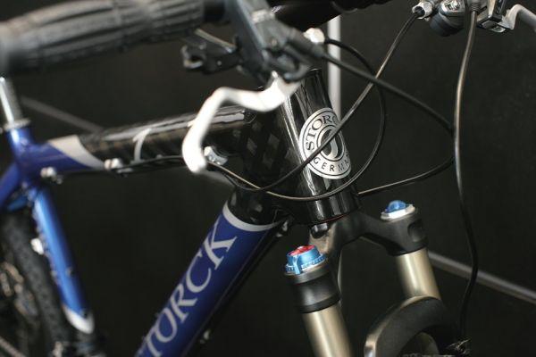 Storck - Eurobike 2008