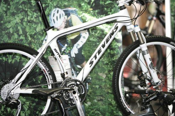 Stevens - Eurobike 2008